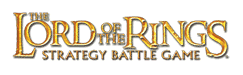 Lord of the Rings Strategy Battle Game logo.png