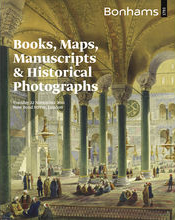 Bonhams Books, Maps, Manuscripts and Historical Photographs 22 November 2011.png
