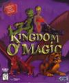 Kingdom-O-Magic cover-USA.png
