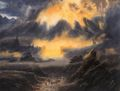 Alan Lee - Battle of Sudden Flame.jpg