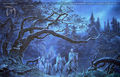 Ted Nasmith - Elves in the Woody End.jpg