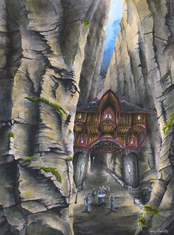 Alarie - The First Gate of Gondolin.jpg