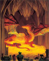 Donato Giancola - The Great Dragon Smaug.jpg