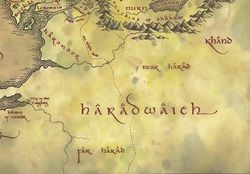 The Lord of the Rings (film series) - Harad map.jpg