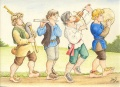 Henning Janssen - Hobbit Marching Band.jpg
