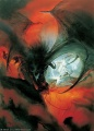John Howe - Gandalf and the Balrog II.jpg