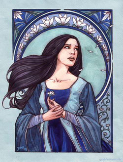 Jenny Dolfen - The Choice of Luthien.jpg