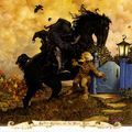 Stephen Hickman - Gaffer Gamgee and the Black Rider.jpg