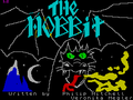 The Hobbit (1982 video game) - Title Screen.png