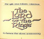 The 1981 J.R.R. Tolkien Calendar - The Lord of the Rings.jpg