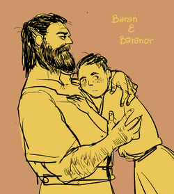 Juliana Pinho - Baran and Baranor.png