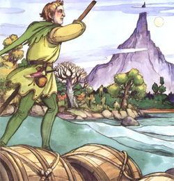 David T. Wenzel - Raft-elves.jpg