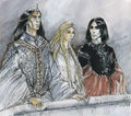 Catherine Karina Chmiel - Turgon, Idril, and Maeglin together.jpg