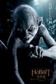 The Hobbit - An Unexpected Journey - Gollum poster.jpg