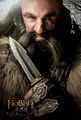 The Hobbit - An Unexpected Journey - Dwalin poster.jpg