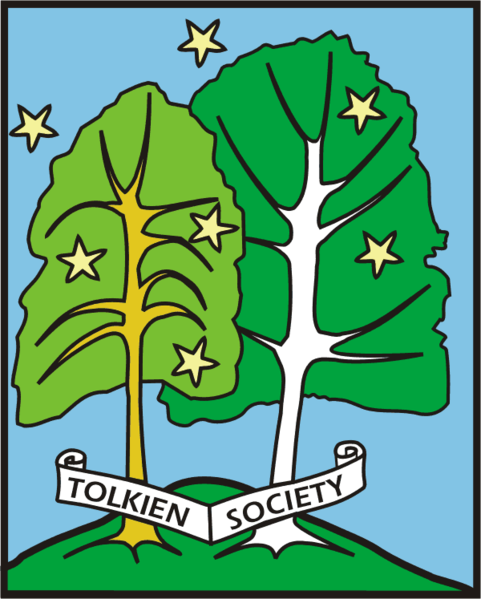 File:The Tolkien Society - logo.png