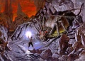 Ted Nasmith - Shelob's Retreat.jpg