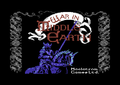 War in Middle Earth - Commodore 64 title screen.png