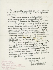 J.R.R. Tolkien to Elise Honeybourne (back).jpg