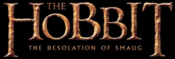 The Hobbit - The Desolation of Smaug - logo.png