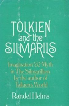 Tolkien and the silmarils.jpg