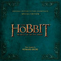 The Hobbit - The Battle of the Five Armies - Original Motion Picture Soundtrack - Special Edition.jpg