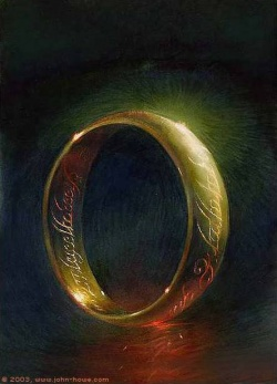 John Howe - The One Ring 03.jpg