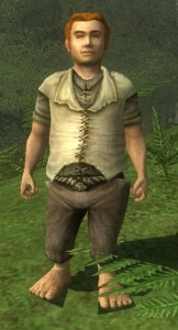 The Lord of the Rings Online - Doderic Brandybuck.jpg
