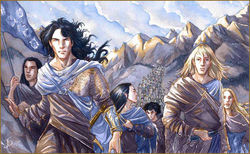 Jenny Dolfen - The Coming of Fingolfin.jpg