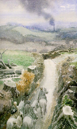 Alan Lee - Homeward Bound.jpg