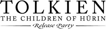 The Children of Hurin Release Party logo.jpg