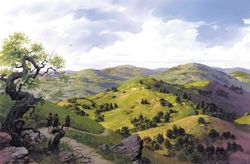 Ted Nasmith - Green Hill Morning.jpg