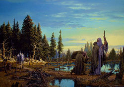 Ted Nasmith - Saruman is Overtaken.jpg
